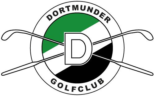 Dortmunder Golfclub Logo 500x311