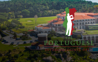THE PORTUGUESE INTERCOLLEGIATE OPEN