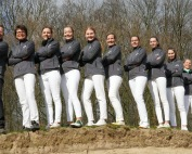 Damen DGL 2020 Dortmunder Golfclub