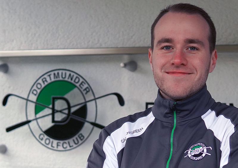 Lars Sondermann, DGL Herren, Dortmunder Golfclub e.V.