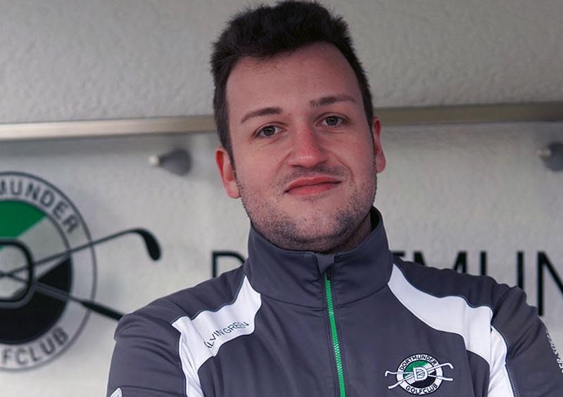 Matthias Tischler, DGL Herren, Dortmunder Golfclub e.V.