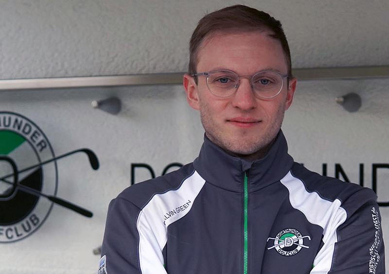 Max Ahlers, DGL Herren, Dortmunder Golfclub e.V.