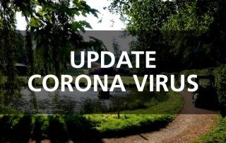 Update Corona Virus